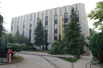 Guest Rooms - Institute Of Bioorganic Chemistry Polish Academy Of Sciences